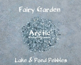 Sweet  Oz Glacier Blue Fairy Garden Pond Lake Pebbles  Miniature  With Remarkable Fairy Garden Water Pebbles  Miniature Fairy Garden Accessories Beach Fairy  Garden Supplies Fairy Lake Gravel With Beautiful Garden Arches With Planters Also Garden Centre Windlesham In Addition Yellow Garden Spider Facts And In My Garden As Well As Whilton Locks Garden Centre Additionally Garden Smoker From Etsystudiocom With   Remarkable  Oz Glacier Blue Fairy Garden Pond Lake Pebbles  Miniature  With Beautiful Fairy Garden Water Pebbles  Miniature Fairy Garden Accessories Beach Fairy  Garden Supplies Fairy Lake Gravel And Sweet Garden Arches With Planters Also Garden Centre Windlesham In Addition Yellow Garden Spider Facts From Etsystudiocom