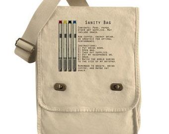 Artist Field Bag