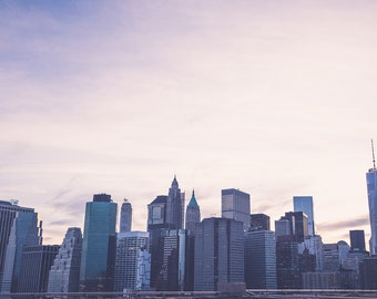 new york city photography manhattan photography new york city skyline  nyc decor large wall art large wall art brooklyn manhattan decor