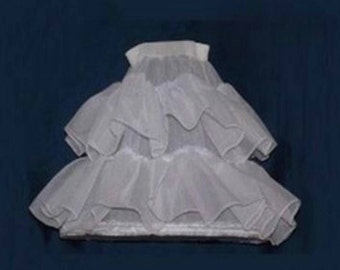 Petticoat For Girls, Crinoline Pettiskirts Tutu