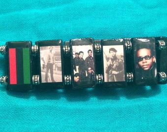 Black Panther Party Bracelet