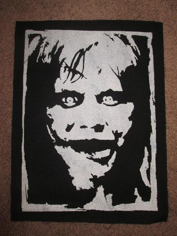the exorcist clip art � cliparts