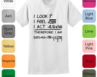 STEM Funny 80th Birthday T-Shirts 2000 - BE-189