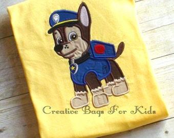 Rescue Dog Shirt/ Rescue Dog T-shirt
