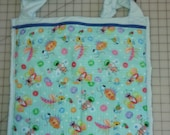 Child or Teen Wheelchair or Walker Accessory Bag