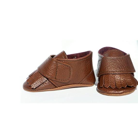 Prewalker Soft Leather 61
