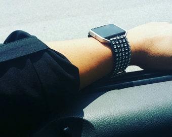 Fitbit Blaze Faux Diamond Skin, Fitbit Accessory, Fitbit Jewelry, Wearable Tech Jewelry, Fitbit Attachment, Gift Ideas