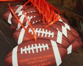 Football Tags