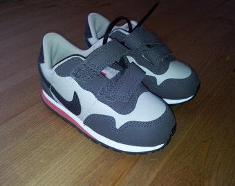 Baby Shoes, BABY NIKE SNEAKERS, Size 6.5C