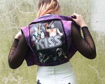 KISS Jacket - Small