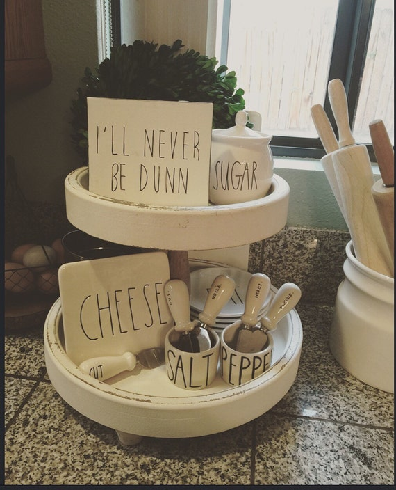 Rae Dunn Inspired Sign Farmhouse Sign I Ll Never By
