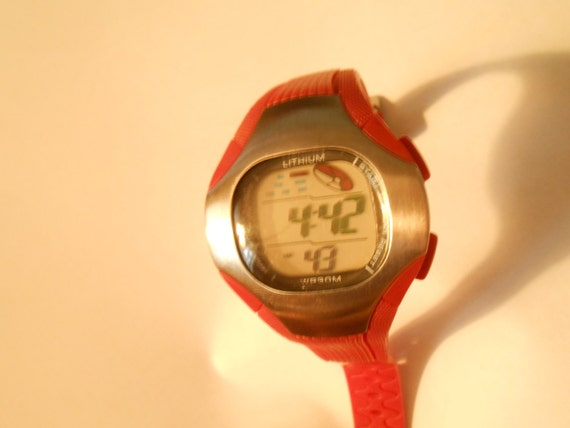 terner sport watch r1004m