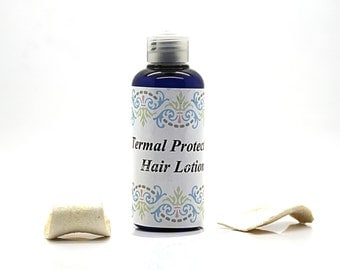 Termal protection lotion