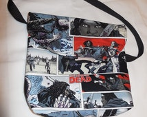 Walking Dead Bag