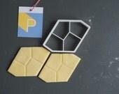 Pentagon tilings 4 cookie...
