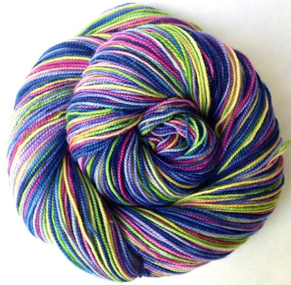 Aspen Sock 2-ply Fingering Wool Knitting Yarn by wskbyleidy