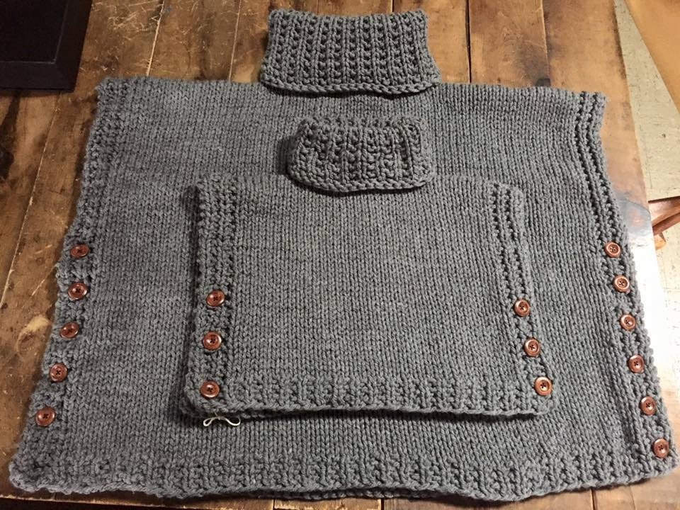 Free Knitting Pattern Azel Pullover : Azel Pullover -- MADE TO ORDER