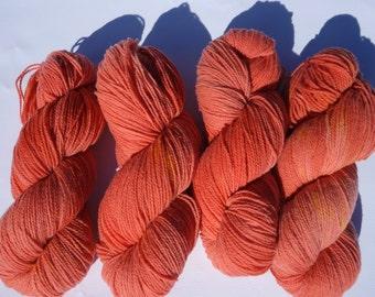 Felletin- Orange Sanguine