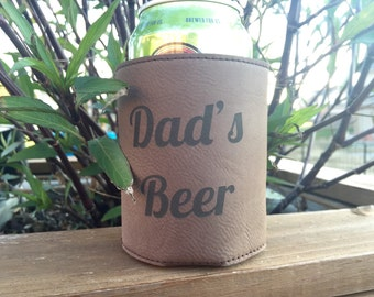 Dad's Beer Can Hugger