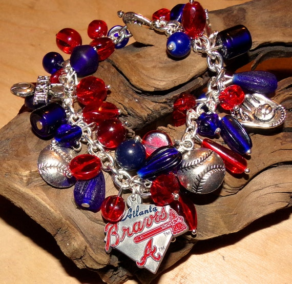 Braves Bracelet