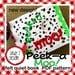 Peek-A Moo Felt QUIET Peek-A BOOk .PDF PATTERN