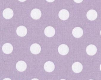 Hair Accessory Organizer. Purple Polka Dots. Girls. Baby. Nursery Headband Holder.- Made to Order