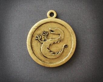 Mulan - Mulan's medal
