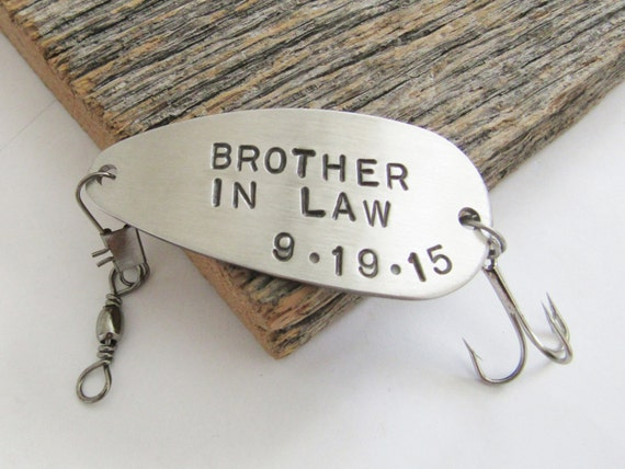 Good Wedding Gift For Brother : Brother In Law Gift for Brother In Law Wedding Gift for Brother of the ...