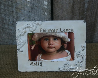 4 x 6 frames remembrance gifts sympathy gifts memorial gifts personalized frames personalized gifts gifts for her memorial frames