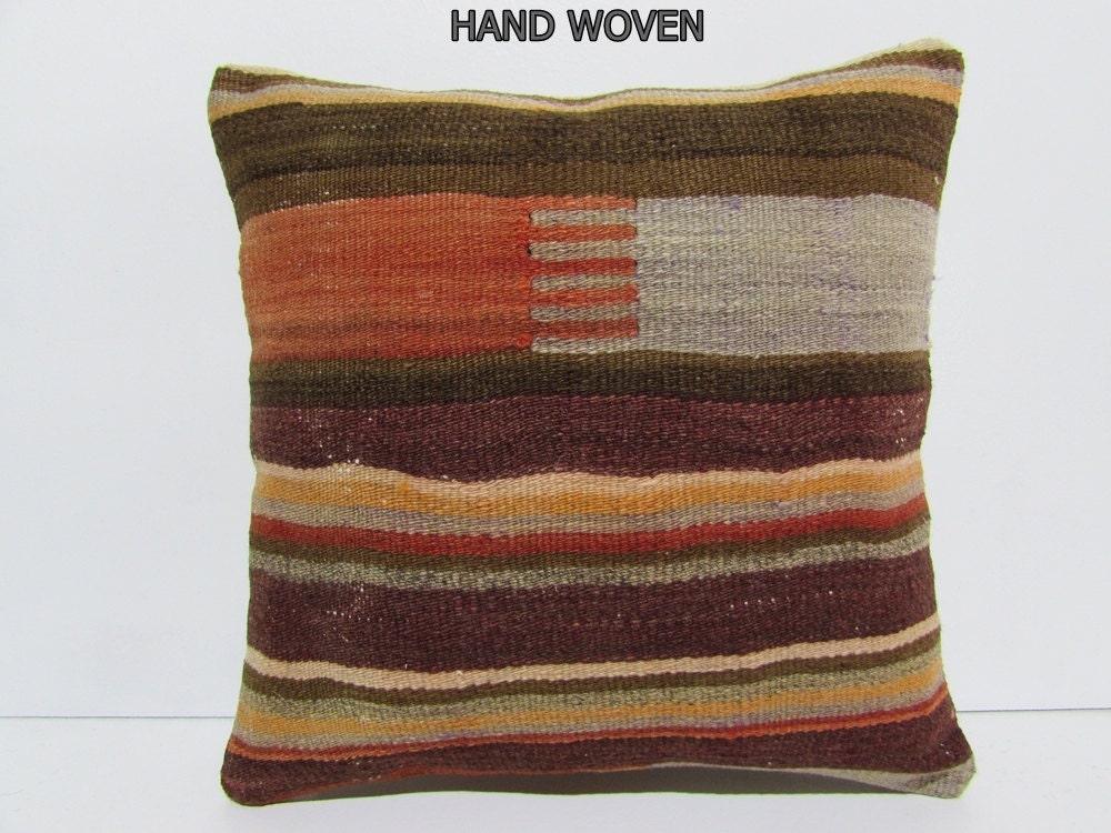 kilim pillow sets 18 moroccan floor cushion