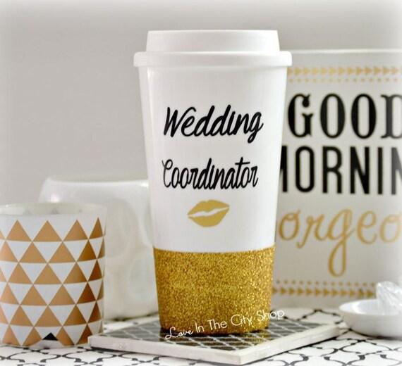 Wedding Coordinator Gift Wedding Coordinator By LoveInTheCityShop