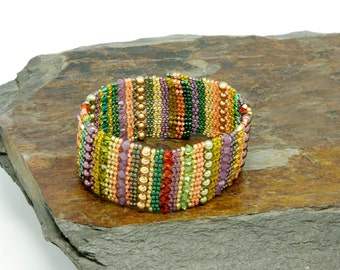 Magic Carpet Bracelet