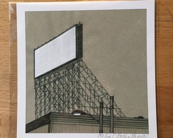 SF billboard