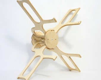 Skein Winder - Spinolution  - Wheel Accessories