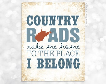 a thousand country roads pdf download