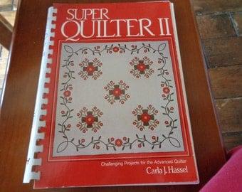 Super Quilter II