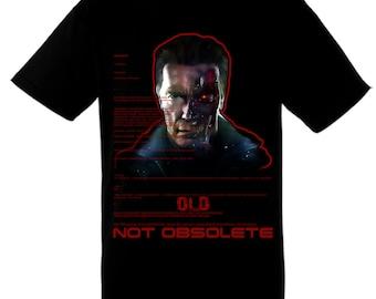 Terminator Genisys T shirt