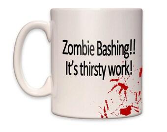 Zombie Mugs - Select your mug
