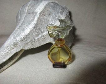 Vintage PARURE Perfume Mini by Guerlain
