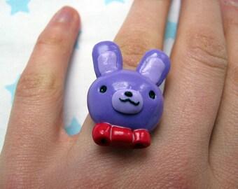 Bonnie the bunny FNAF Ring