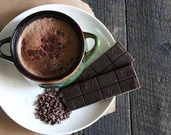 Instant Espresso Xocolatl, Aztec Chili Chocolate Espresso