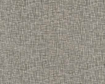 RJR Patrick Lose Queen Bee Gray Black Hatch fabric 2752-001 BTY