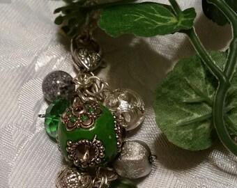 Bag Bling,necklace hanger,zipper puller