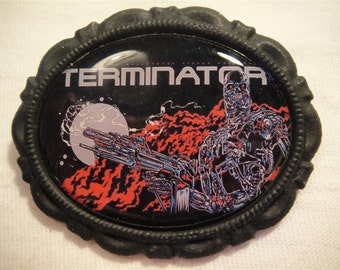 PIN 'TERMINATOR'