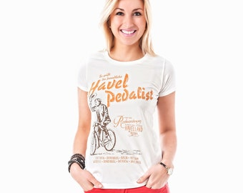 Havel Pedalist T-shirt