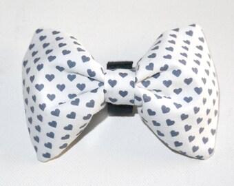 Kleo Dog Bow Tie, Pet Bow Tie, Bowtie, Collar Attachment