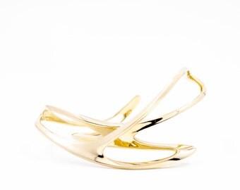 Mahuika Cuff Bracelet