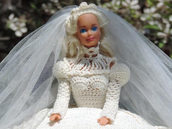 Vestido de novia para barbie – Vestidos de moda blog de fotos del sitio