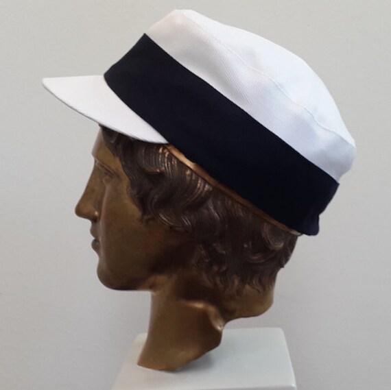 FERDL Sailor Cap # 2