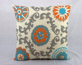 18x18 Throw Pillows  - Square Pillow Covers 18x18